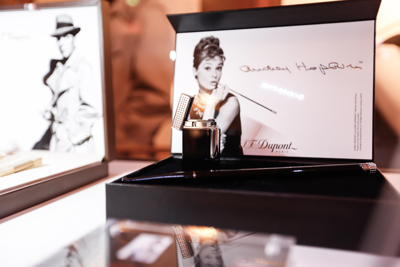 9 - famous clients - Audrey Hepburn