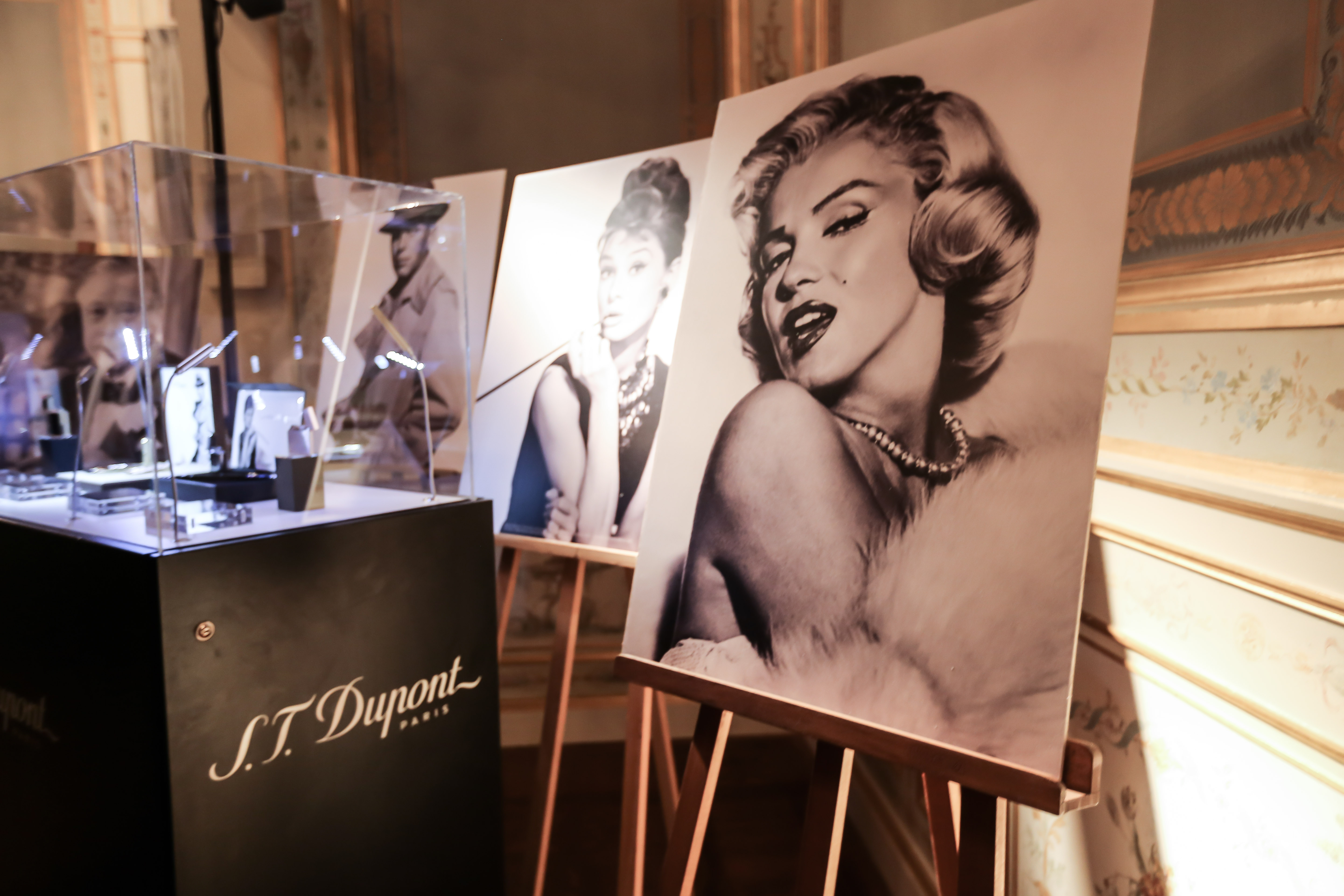 9 - famous clients - Marylin Monroe